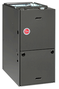 Rheem Heating System